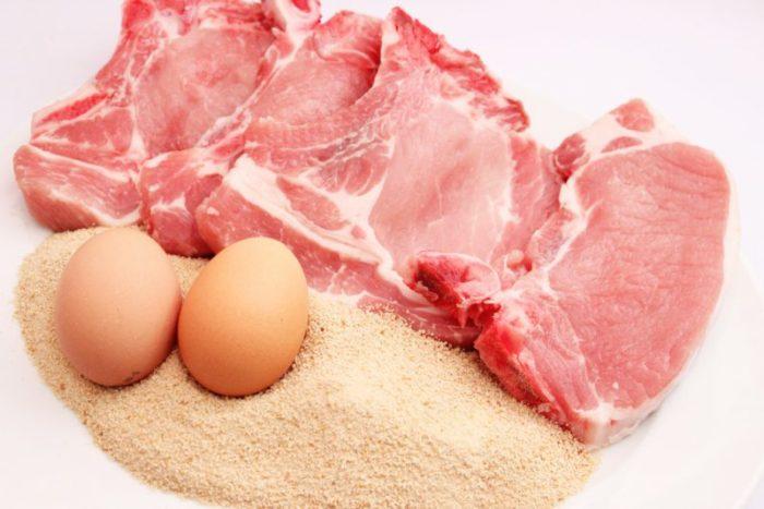Сальмонеллез от куриного мяса